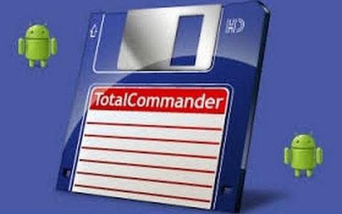 total commander دانلود Total Commander v2.80 برنامه فایل منیجر توتال اندروید + مود